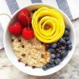 Porridge Lucuma Iswari