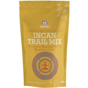 Incan Trail Mix Iswari