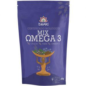Mix Omega 3 Iswari
