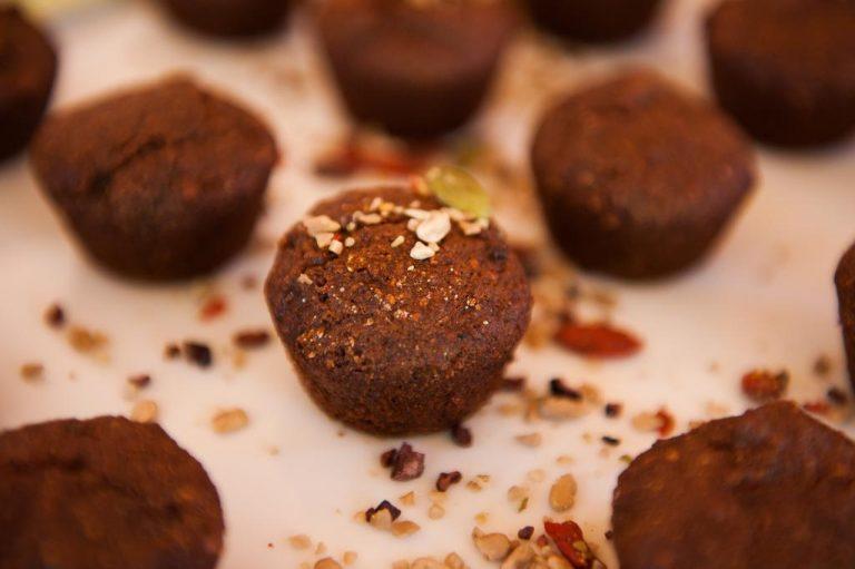 Muffins Little Buddha Iswari