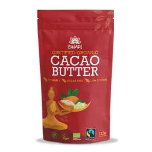 Cacao Butter Iswari
