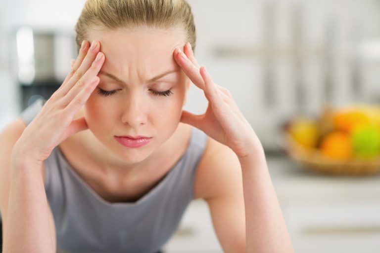 Nutrition to Help When Stress Takes Over
