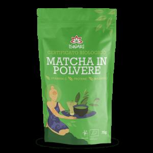 Matcha Iswari: il migliore!