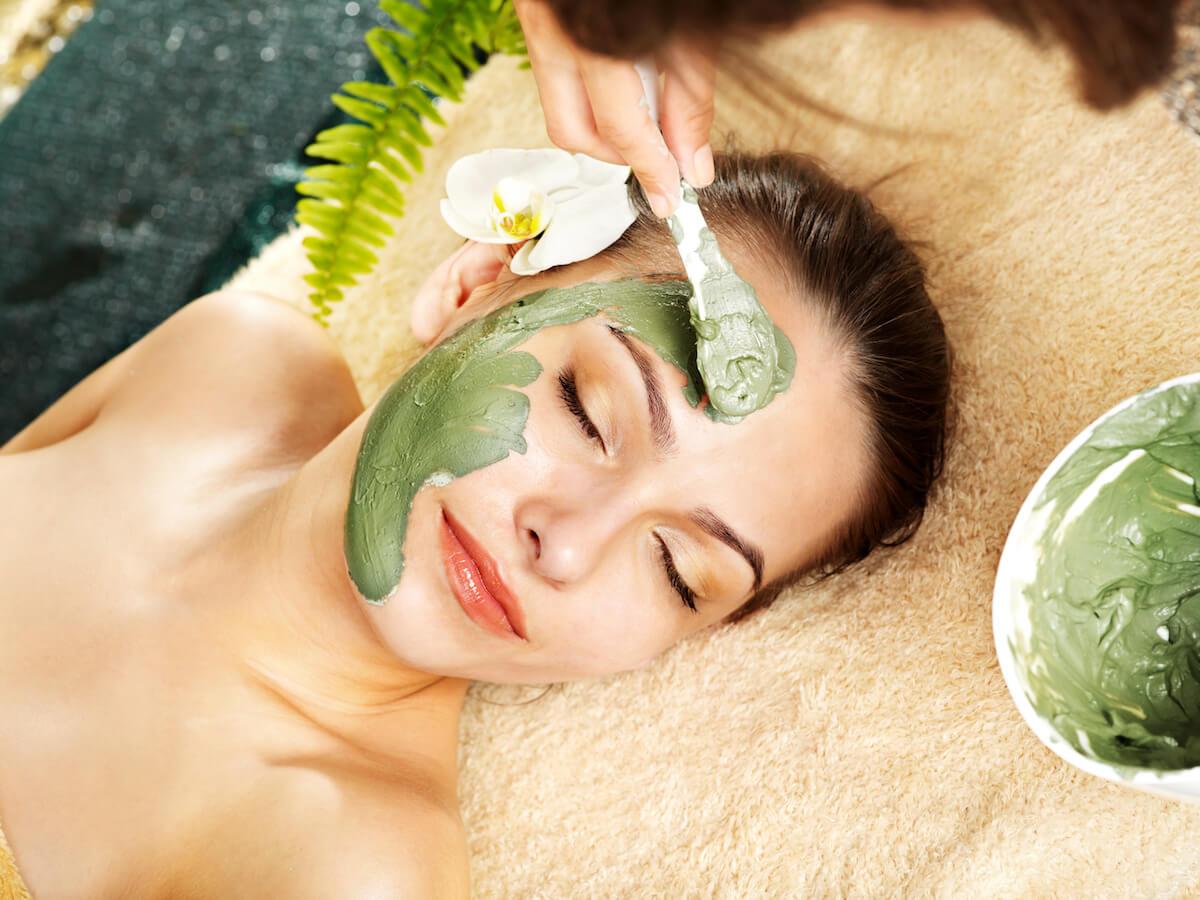 Os superalimentos invadem a cosmética