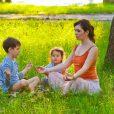 Meditazione per bambini: i benefici per la crescita