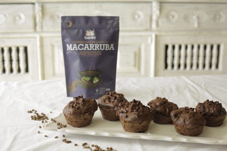 Muffin vegani di Macarruba