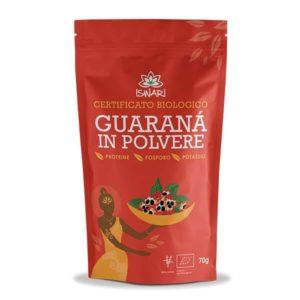 Guarana-polvere