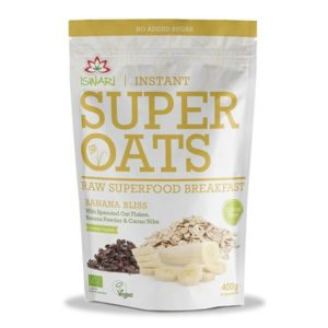 Super Oats Banana Iswari