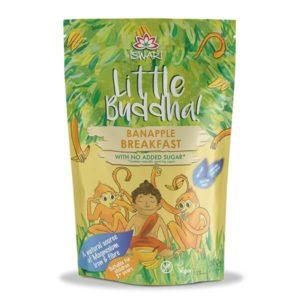 Little Buddha Iswari