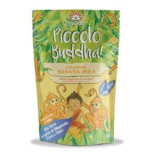 Piccolo Buddha Iswari Colazione Per Bambini