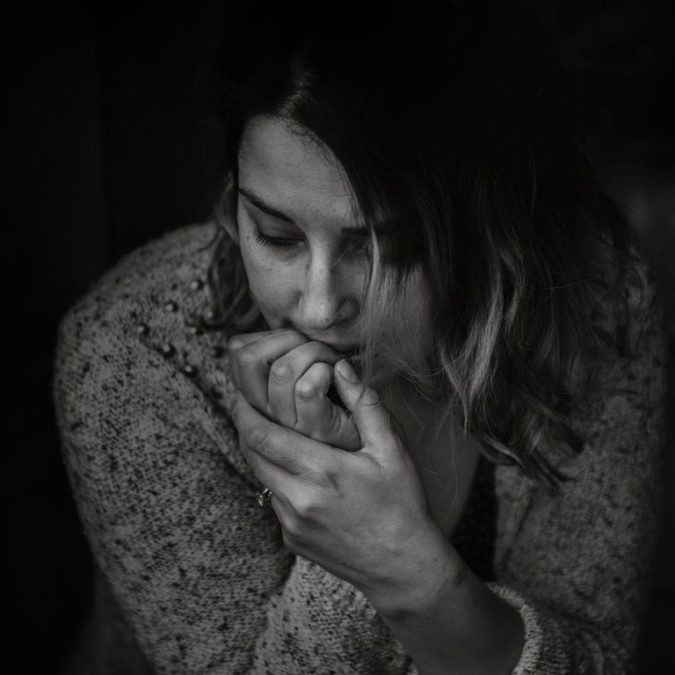 Maca helps with Anxiety