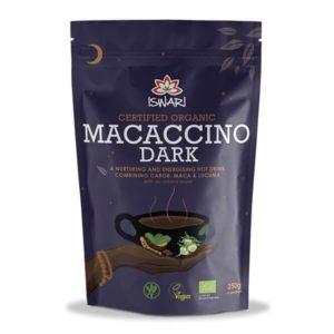Macaccino Dark Iswari